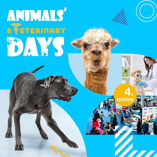Animals' & Veterinary Days