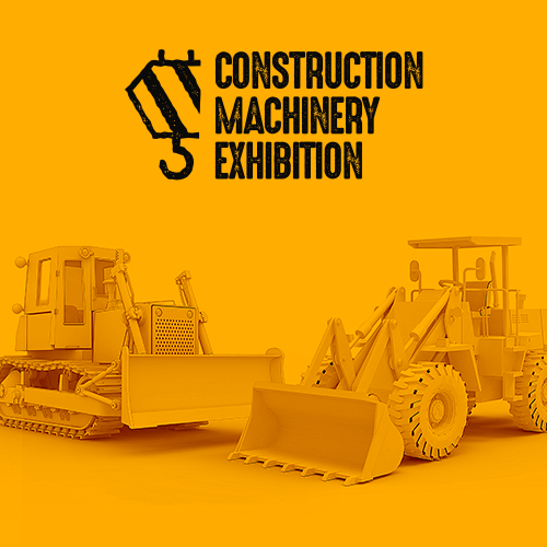Warsaw Construction Machinery Exhibition