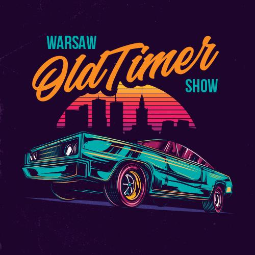 Warsaw Oldtimer Show
