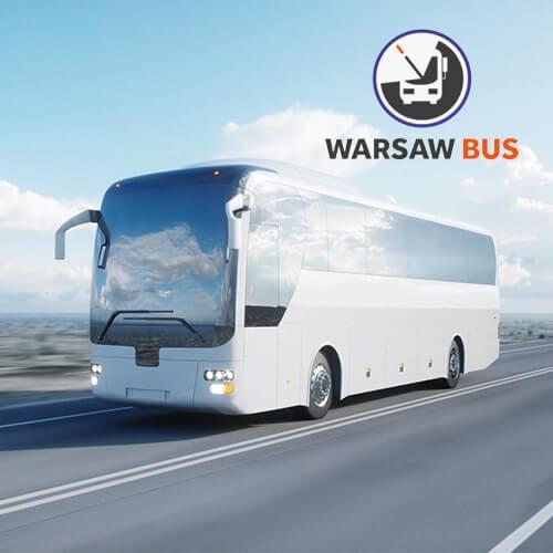 Warsaw Bus Expo