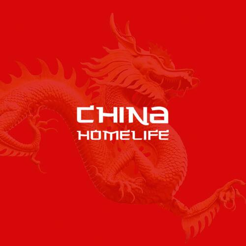 China Home Life