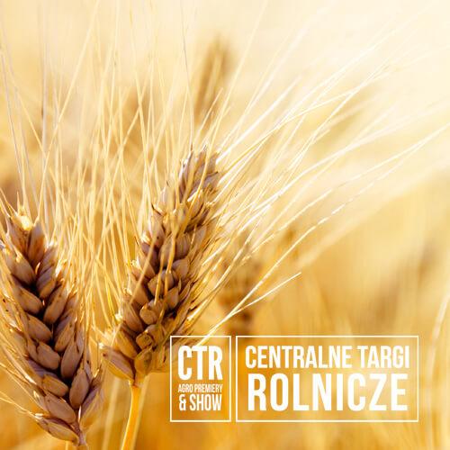 Centralne Targi Rolnicze