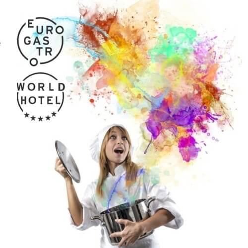 EuroGastro / WorldHotel