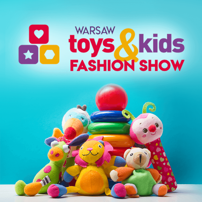 Toys & Kids Fashion Show