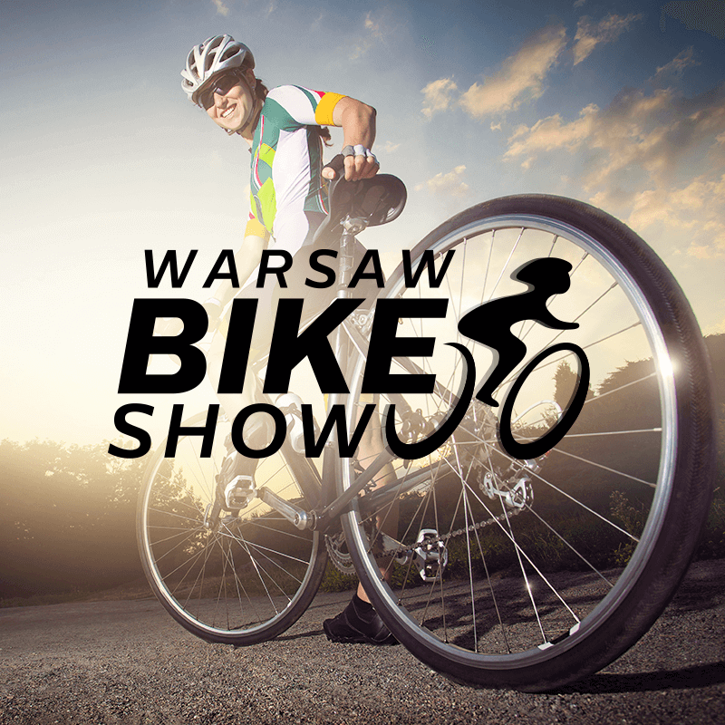 Warsaw Bike Show