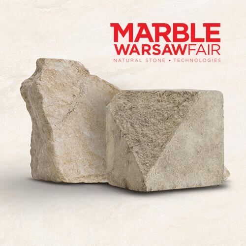 Marble Warsaw Fair