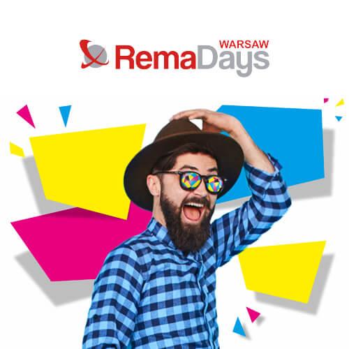 Rema Days