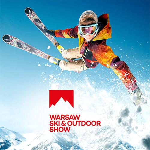 Warsaw Ski&Outdoor Show