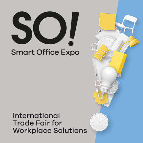 Smart Office Expo