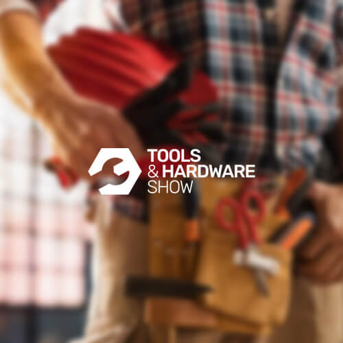Warsaw Tools&Hardware Show