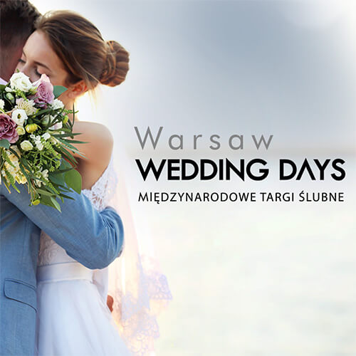 Warsaw Wedding Days