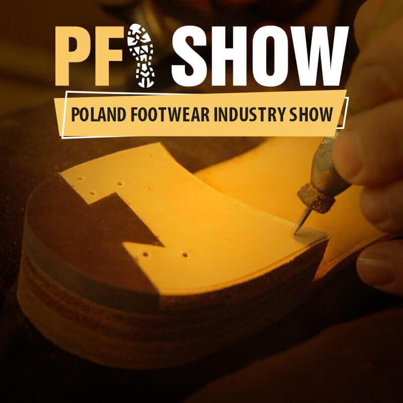 Poland Footwear Industry Show