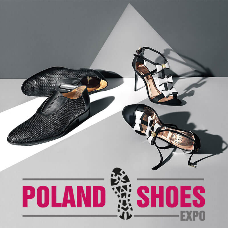 Poland Shoes Expo