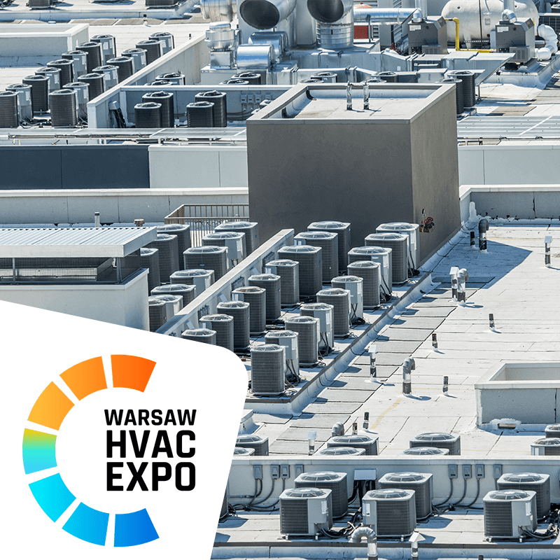 Warsaw HVAC Expo