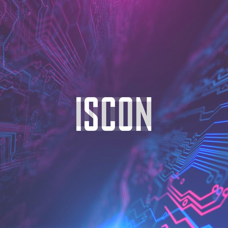 ISCON