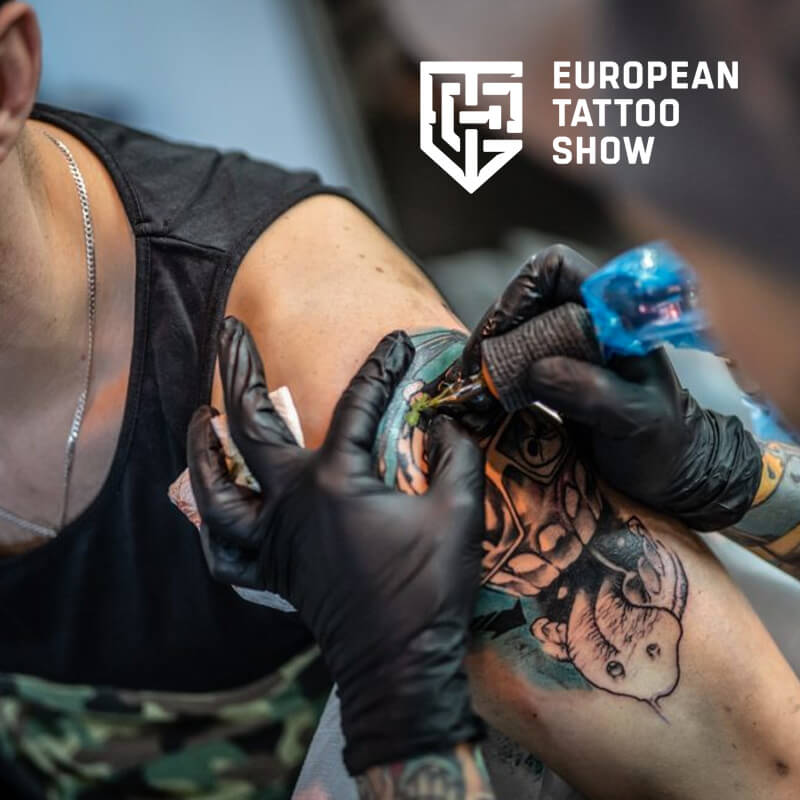European Tattoo Show