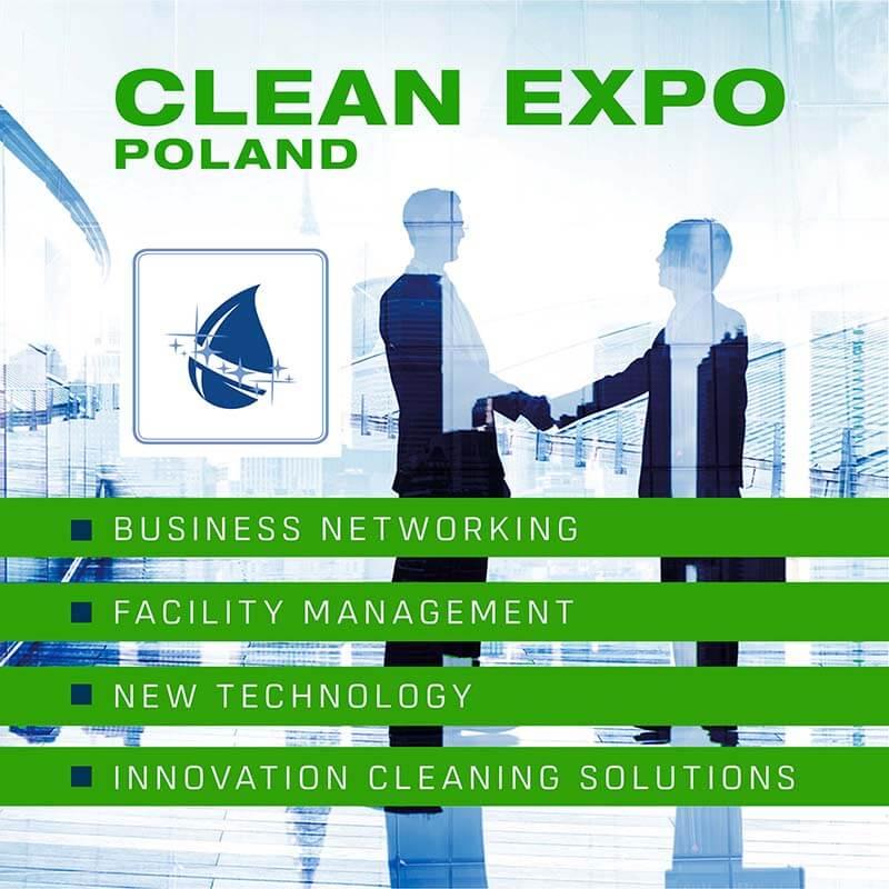 Clean Expo Poland