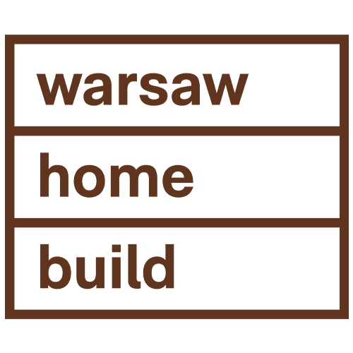Warsaw Home Build