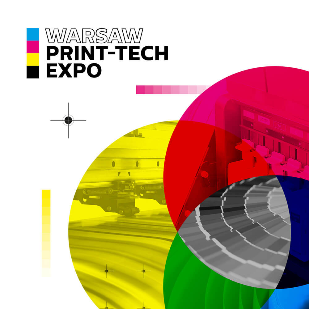 Warsaw Print Tech Expo