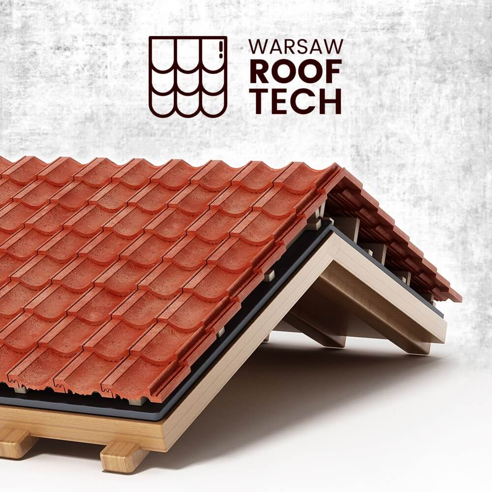 Warsaw Roof Tech