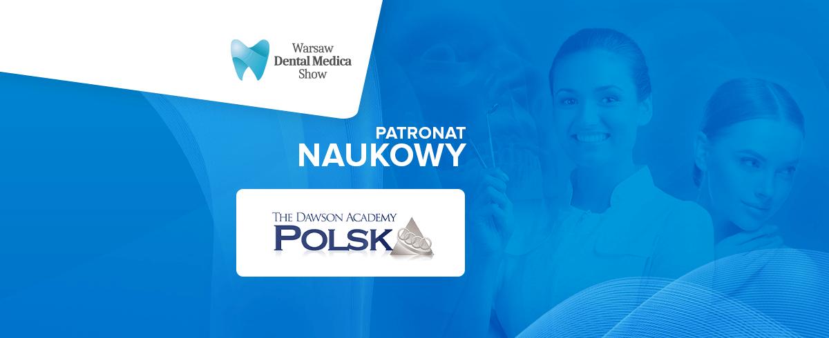 The Dawson Academy Polska dołącza do Warsaw Dental Medica Show