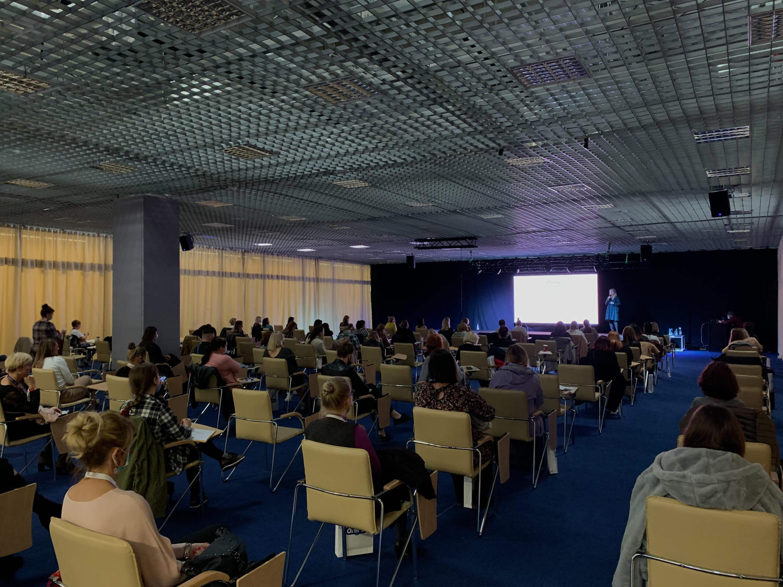 Kongres podczas targów Warsaw Dental Medica Show 2020