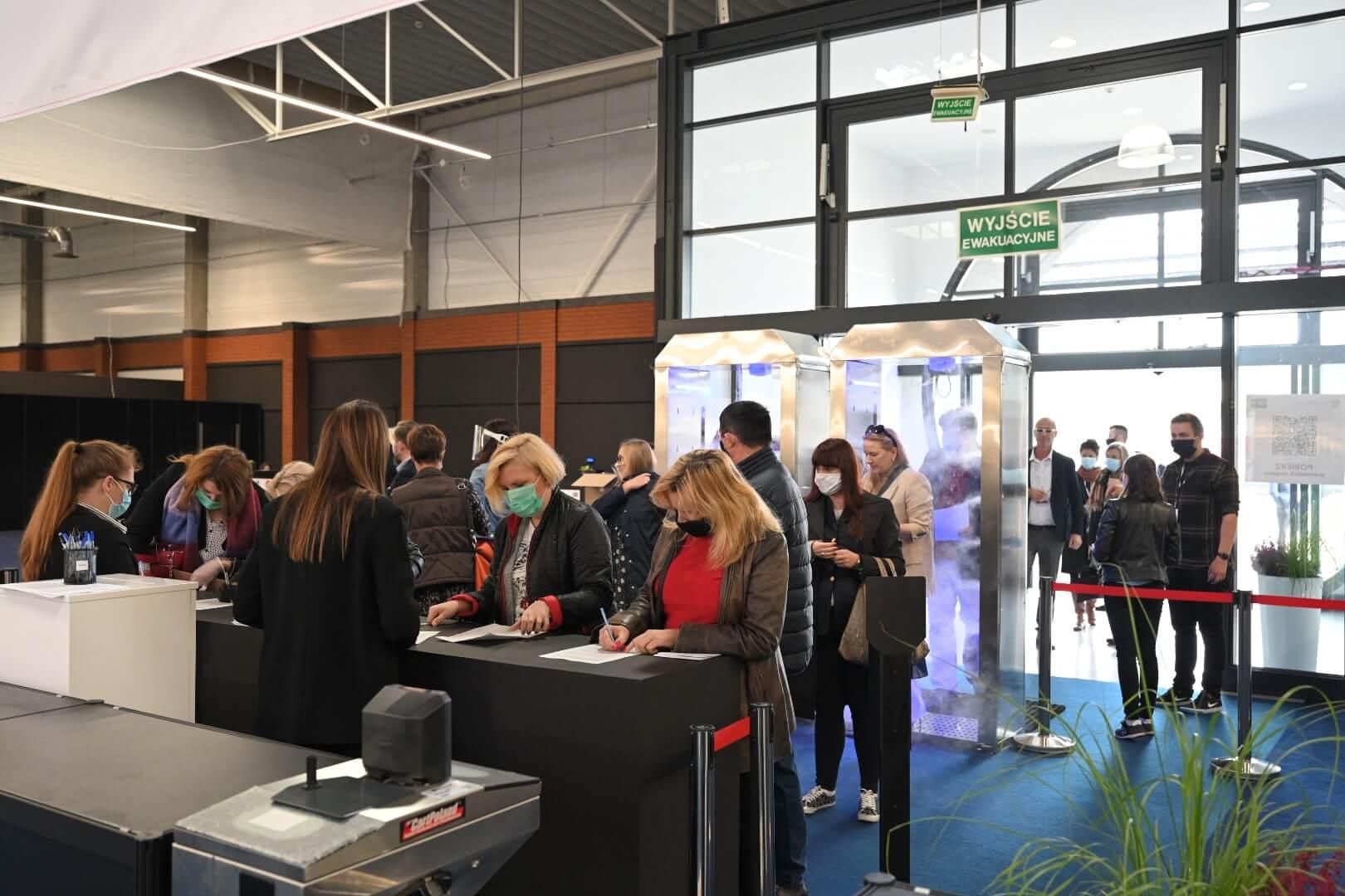 rejestracja na BIOEXPO Warsaw 2020
