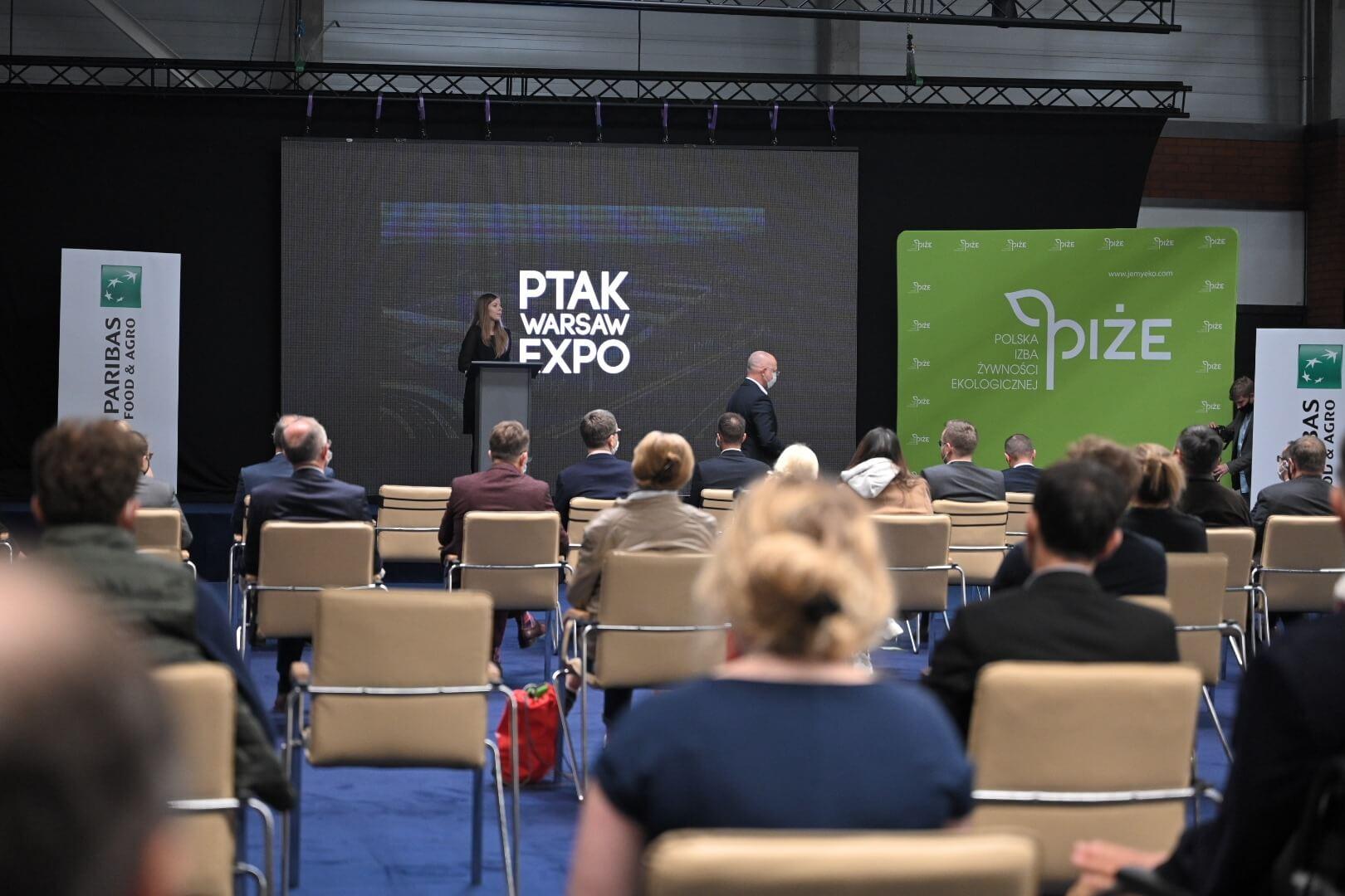 Kongres BIOEXPO Warsaw 2020