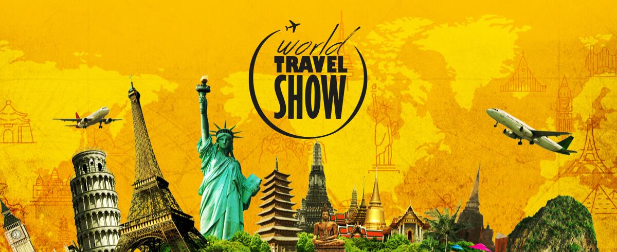 World Travel Show powraca!