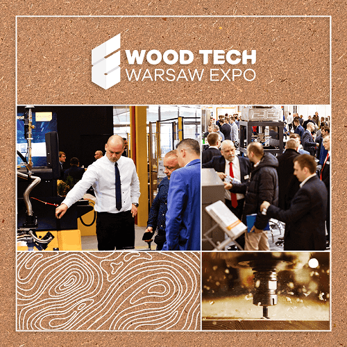 Wood Tech Expo