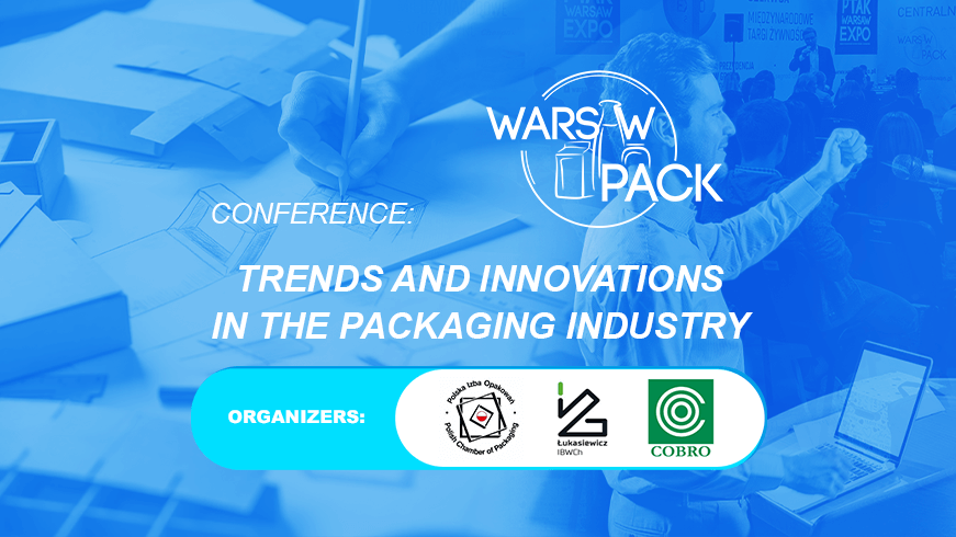 packaging industry conference