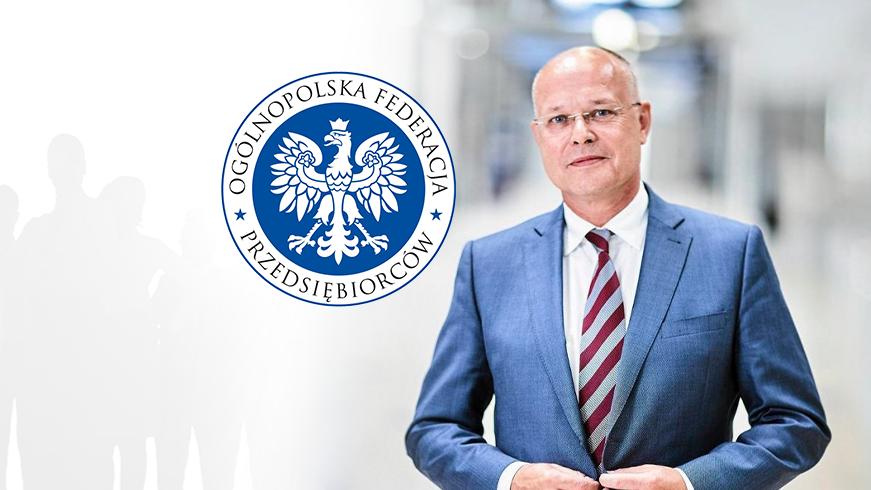 prezes Ptak Warsaw Expo