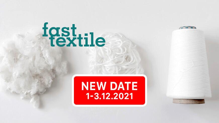 textile trade fair