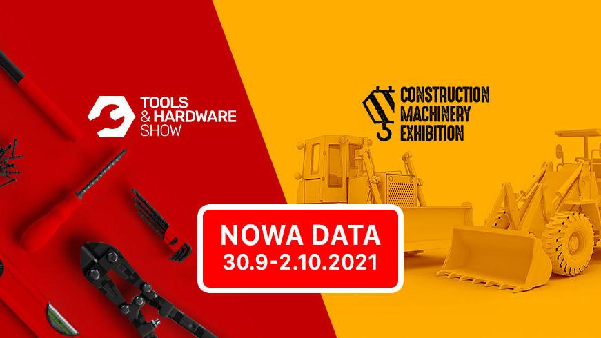 targi narzędziowe i maszyn budowlanych