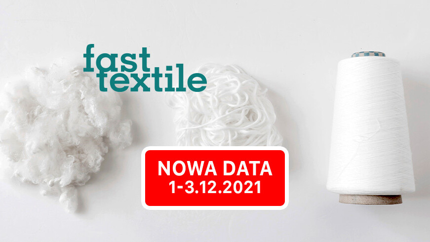 targi branży tekstylnej 2021