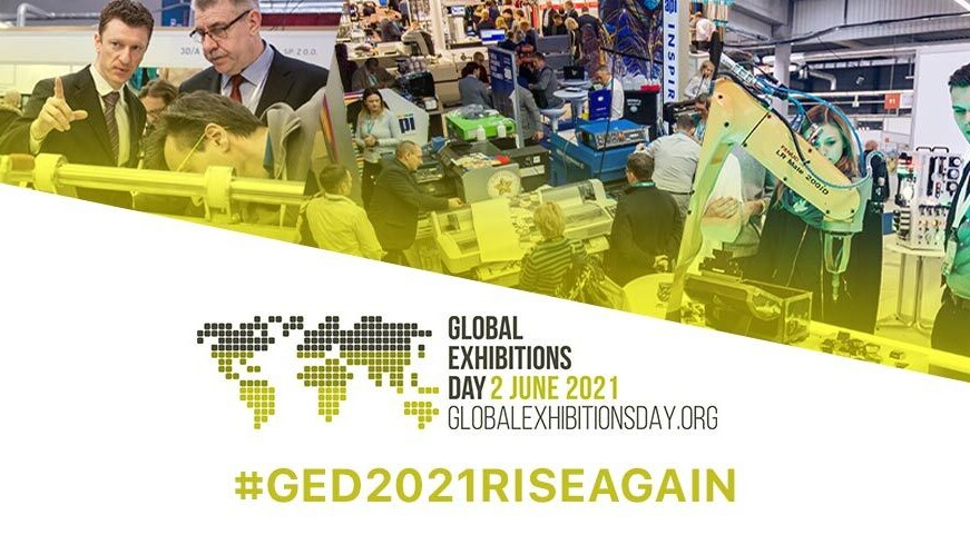 Global Exhibition Day 2021
