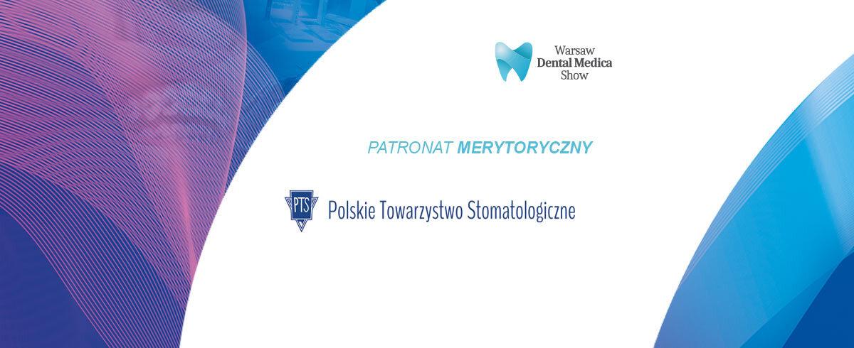 PTS patronem merytorycznym WDMS