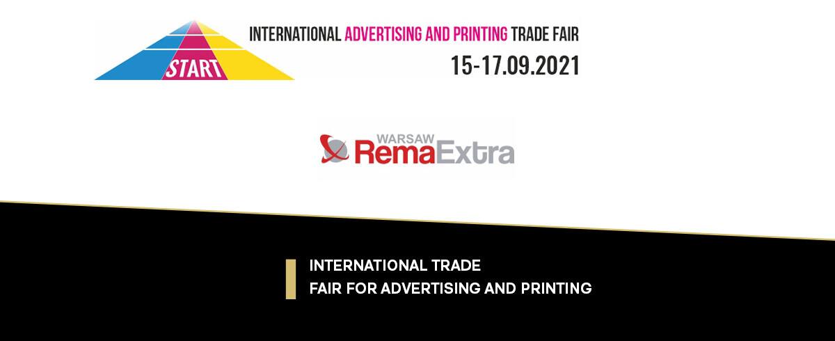 INTERNATIONAL FAIR OF ADVERTISING AND PRINTING