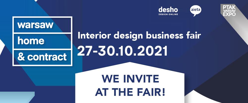 Interior Design Fair of the Year